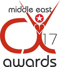 Middle East CX CAwards
