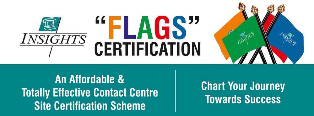 INSIGHTS FLAGS Certification