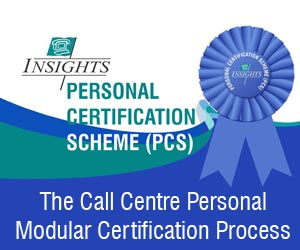 PCS Certification