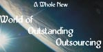 World of outstanding outsourcing